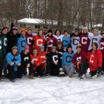 2nd Annual Cochituate Cup Participants