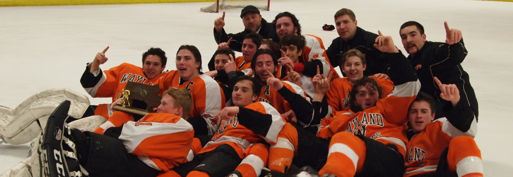 Wayland Hockey Association